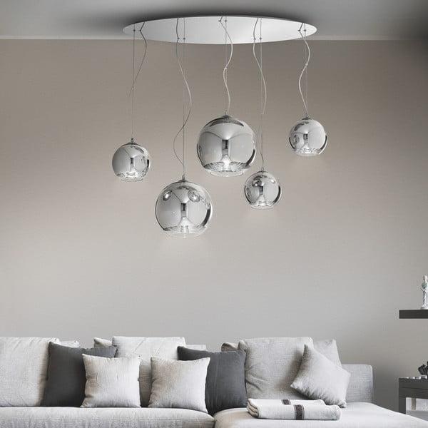 Závěsné svítidlo Evergreen Lights Mensala