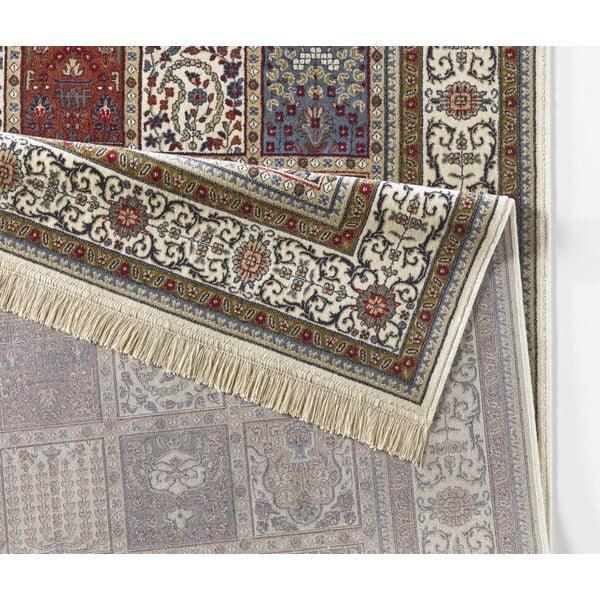 Světlý koberec Mint Rugs Majestic Square, 160x230cm