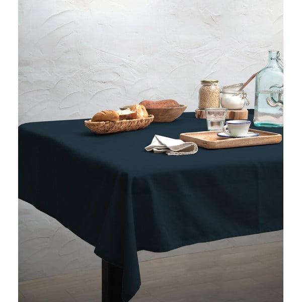 Obrus Linen Couture Deep Blue, 140x200 cm