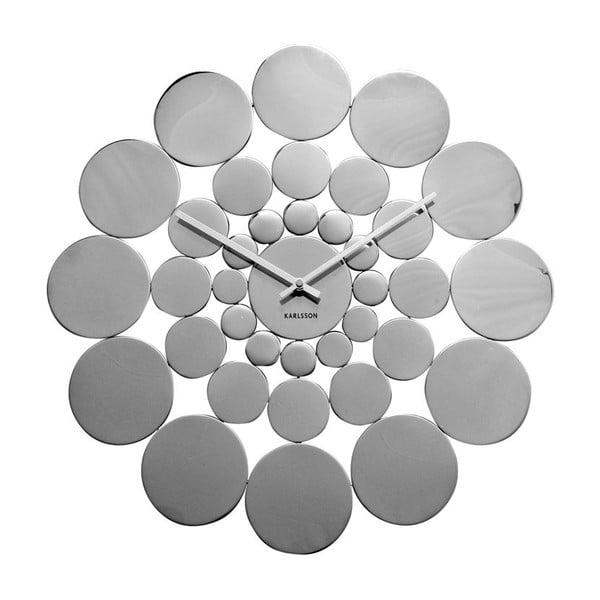 Hodiny Disc