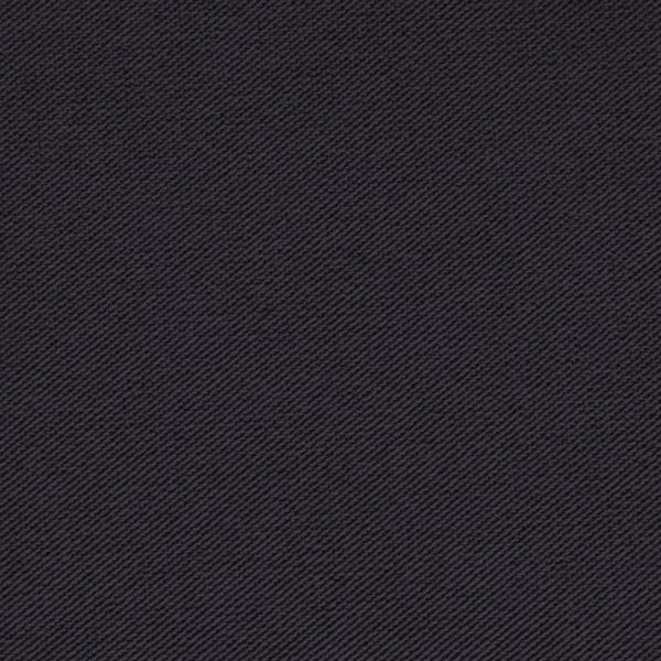 Tmavě šedé křeslo Vivonita Sondero, přírodní nohy