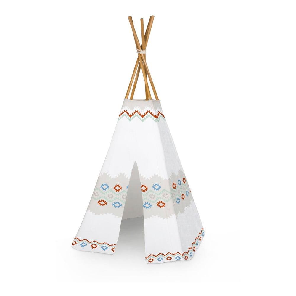 Dětské teepee Little Nice Things Navajo