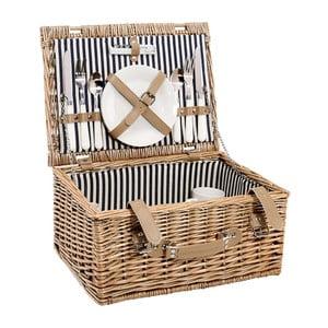 Coș picnic pentru 2 persoane Butlers Park