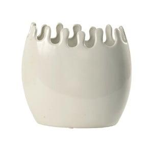 Keramická váza Flots