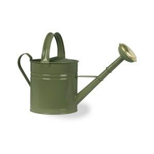 Zelená zalévací konvice Garden Trading Watering Can, 10 l