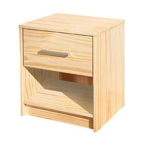 Dřevěný noční stolek 13Casa Color