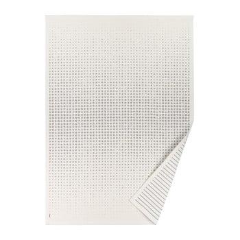 Covor reversibil Narma Helme, 160 x 230 cm, alb de la Narma