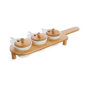 Set pentru servire Bambum Denta