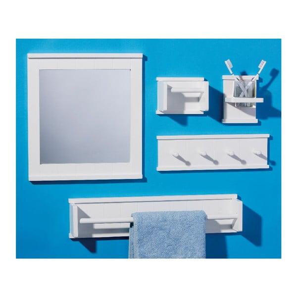 Nástěnné zrcadlo Premier Housewares Portland