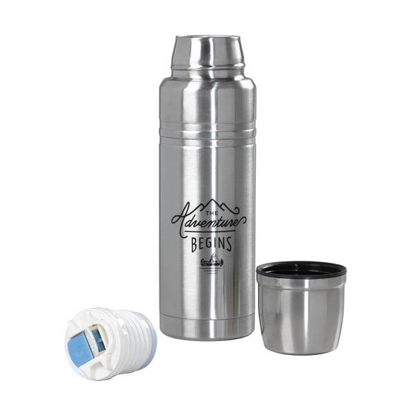 Termos din inox Gentlemen's Hardware Flask, 500 ml