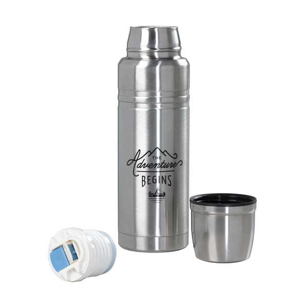 Rozsdamentes termosz, 500 ml - Gentlemen's Hardware