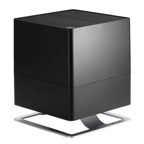 Evaporační zvlhčovač vzduchu do 50 m2 Oskar, černý