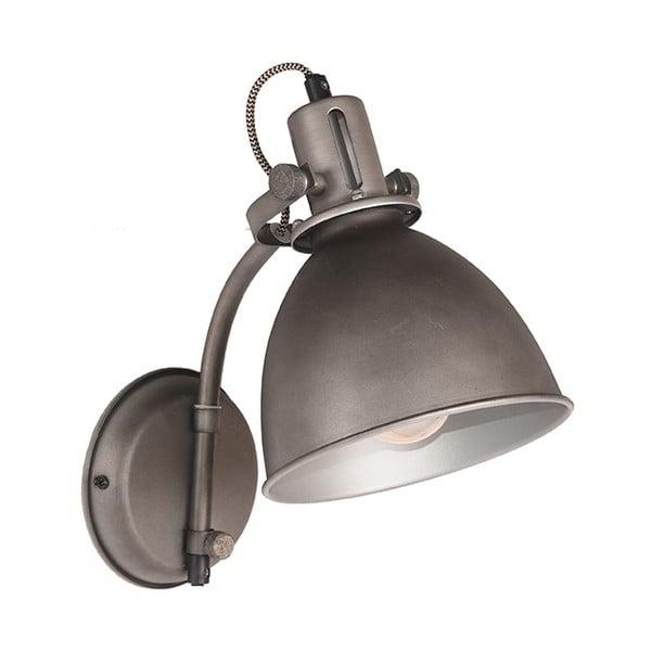 Nástěnná kovová lampa LABEL51 Spot
