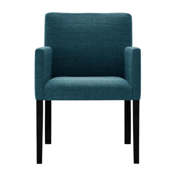 Tyrkysová židle Corinne Cobson Escape