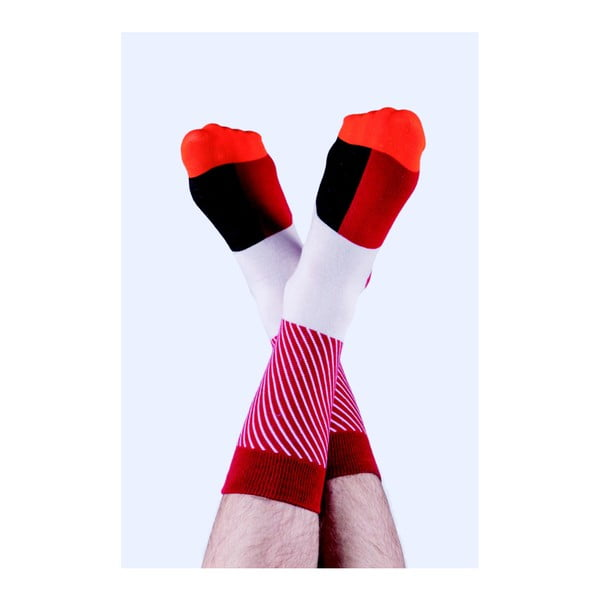 Ponožky DOIY Maki Socks Tuna