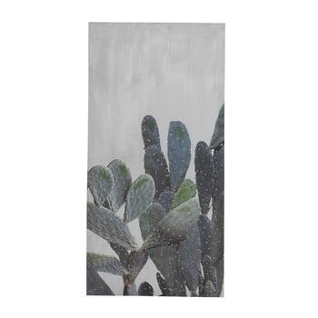 Pictură pe pânză Geese Modern Style BW Quatro, 50 x 100 cm