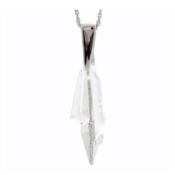 Náhrdelník s krystaly Swarovski® Yasmine Anina