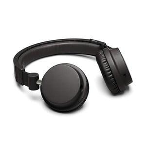 Černá sluchátka vhodná pro DJing Urbanears ZINKEN Black