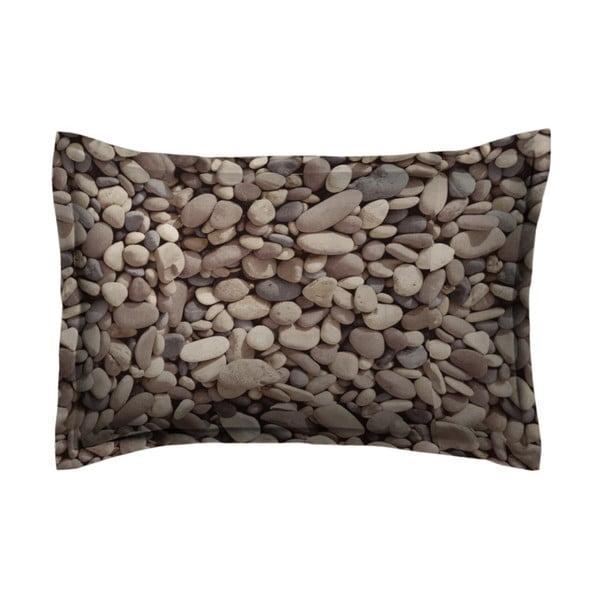 Povlak na polštář Piedras Gris, 50x70 cm
