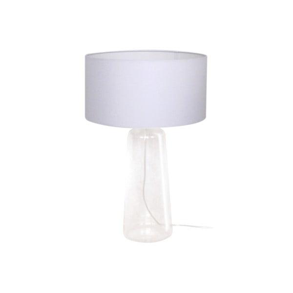 Bílá stolní lampa Tomasucci Roma White