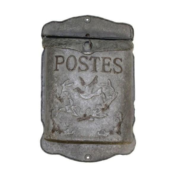 Poštová schránka Letter Time