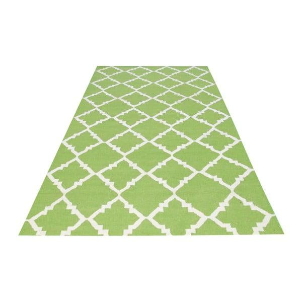 Vlněný koberec Kilim JP 11121, 160x240 cm