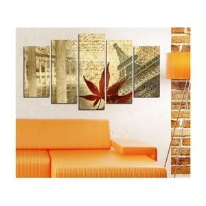 Vícedílný obraz Insigne Mergo, 102x60cm