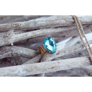 Prsten Blue Gemsstone