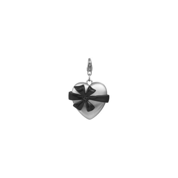 Přívěsek EDC by Esprit Black Bow