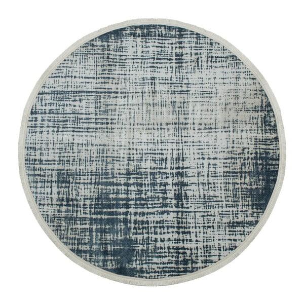 Koberec Muneco Gris, ⌀ 150 cm