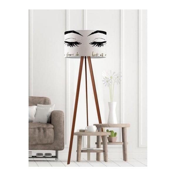 Stojací lampa Eyes