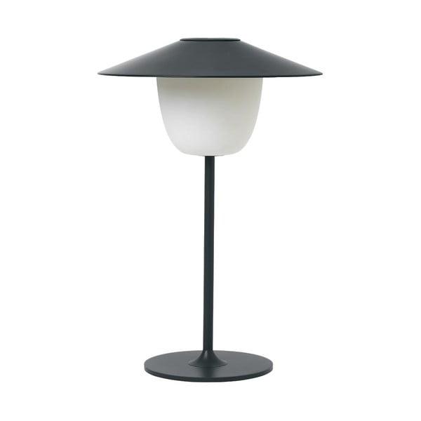 Černá led lampa Blomus Ani Lamp