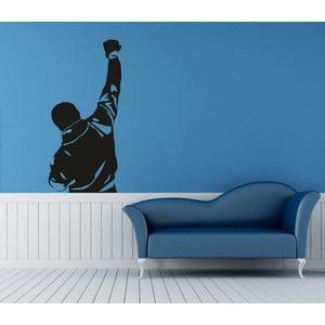 Samolepka na stěnu Rocky Balboa