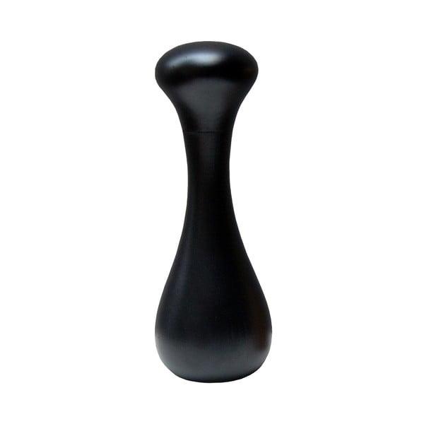 Mlýnek na pepř Flo 24 cm, černý