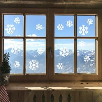 Autocolant electrostatic Ambiance Bright White Snow de la Ambiance