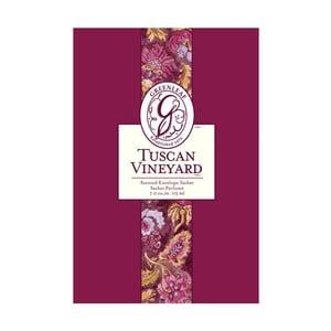 Střední vonný sáček Greenleaf Tuscan Vineyard