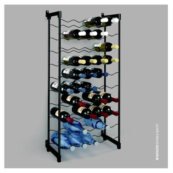 Suport pentru vin Metaltex Barbera