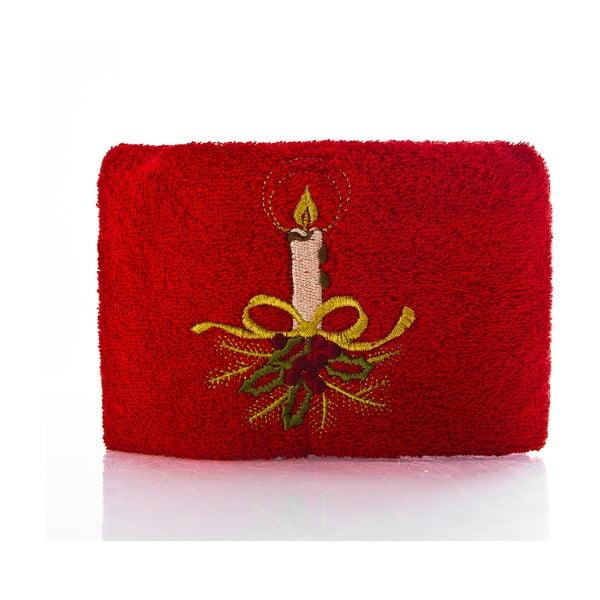 Ručník Candle, 50x90 cm