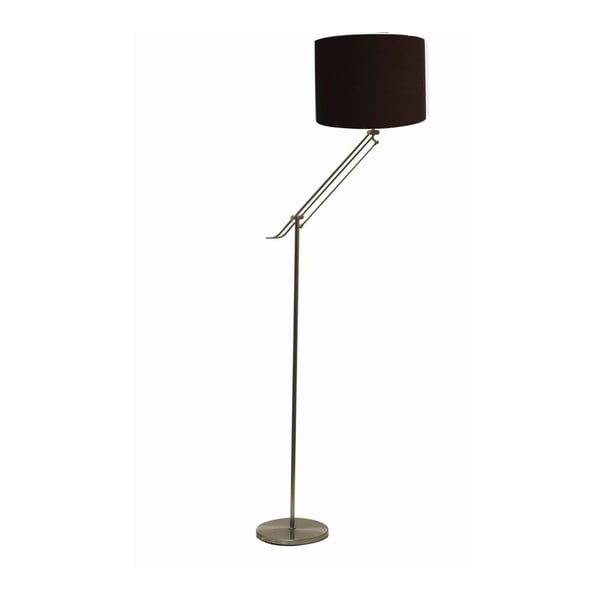 Stojací lampa Professional Satin Black