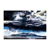 Autorský plakát od Toy Box Krajina po bouři, 60x40 cm