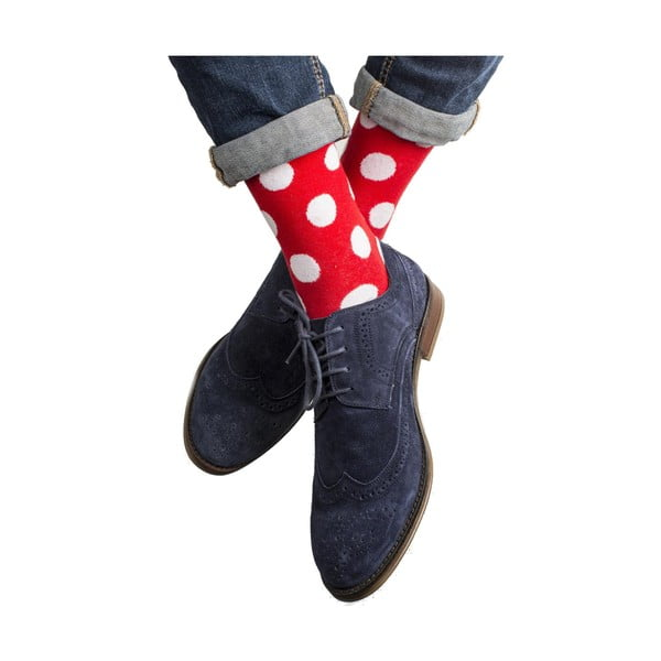 Dva páry ponožek Funky Steps Actaeus, unisex velikost