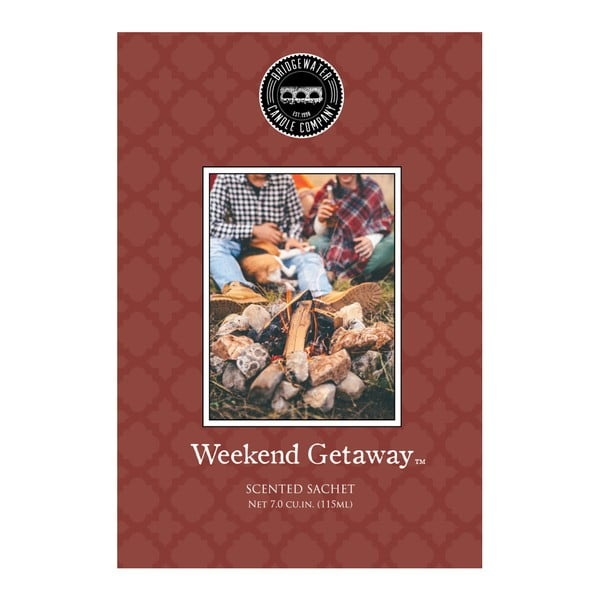Vonný sáček Bridgewater candle Company Cozy Getaway