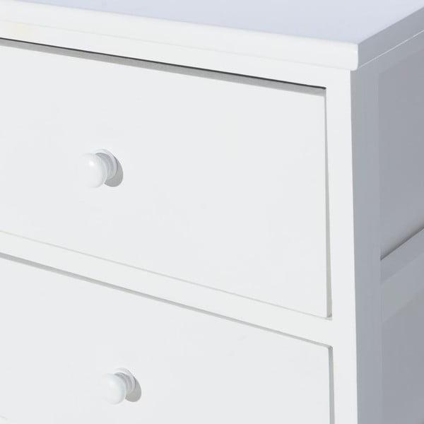 Komodka se šuplíky Urban, 58 cm