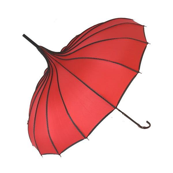Deštník Ambiance Walko Red