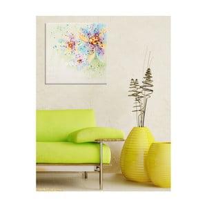 Obraz Mauro Ferretti Dipinto Su Tela, 80x80 cm