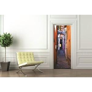 Tapeta na dveře Italia, 95x210 cm