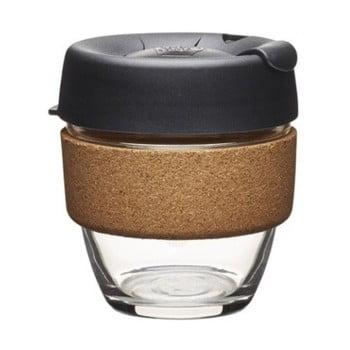 Cană de voiaj cu capac KeepCup Brew Cork Edition Espresso, 227 ml imagine