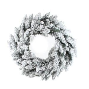 Dekorativní věnec InArt Snowflake