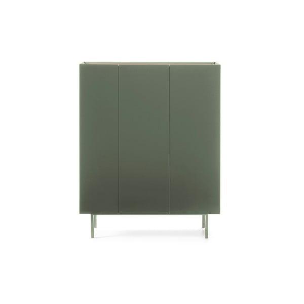 Zelená skříňka Teulat Arista