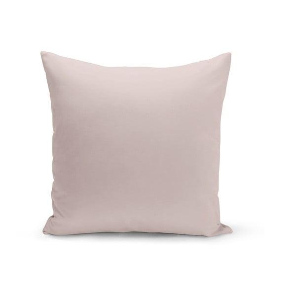 Béžový polštář s výplní Lisa, 43 x 43 cm